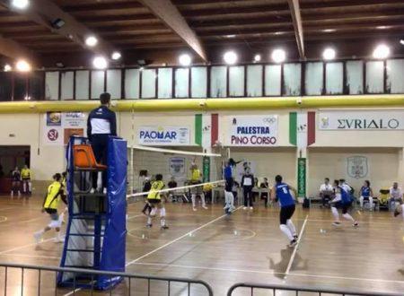 Volley Femminile B2: Per l'Akademia Sant'Anna Messina arriva la prima vittoria esterna.