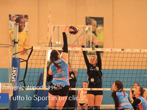 Volley Femminile Serie C, Digem Volley: Arriva il primo saluto in casa Digem.