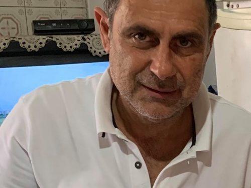 Polisportiva Bovese: Intervista al Presidente  Giuseppe Neri [VIDEO-INTERVISTA]