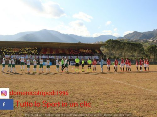 Calcio, ASD San Luca: Il San Luca quasi in D, ma occhio ai propri beniamini.